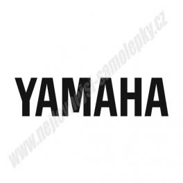 Samolepka Yamaha