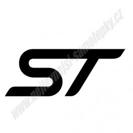 Samolepka ST
