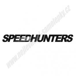 Samolepka SpeedHunters