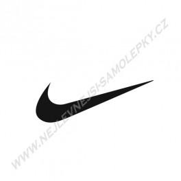 Samolepka Nike