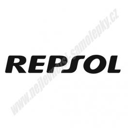 Samolepka Repsol