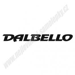 Samolepka Dalbello