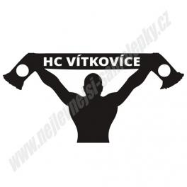 Samolepka HC Vítkovice