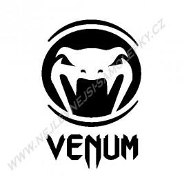 Samolepka Venum