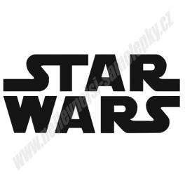 Samolepka Star Wars