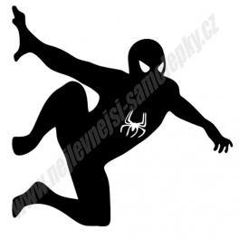 Samolepka Spider-man