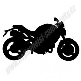 Samolepka Ducati Monster 696
