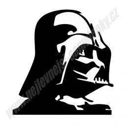 Samolepka Darth Vader