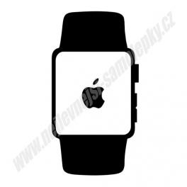 Samolepka Apple Watch