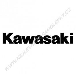 Samolepka Kawasaki