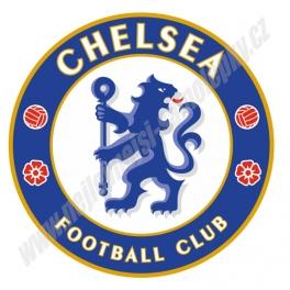 Samolepka na zeď Chelsea