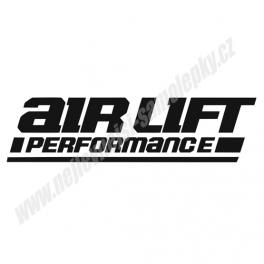 Samolepka Air Fift Performance