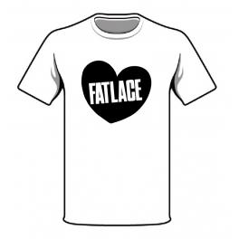 Tričko Fatlace