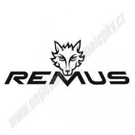 Samolepka Remus
