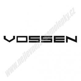Samolepka Vossen