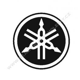 Samolepka Yamaha Logo