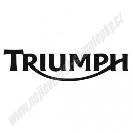Samolepka Triumph