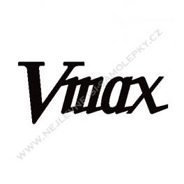 Samolepka Vmax