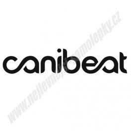 Samolepka Canibeat