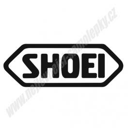 Samolepka Shoei