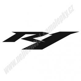 Samolepka Yamaha YZF-R1