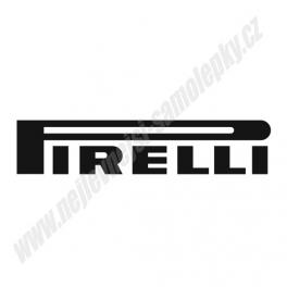 Samolepka Pirelli