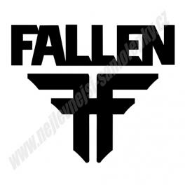 Samolepka Fallen