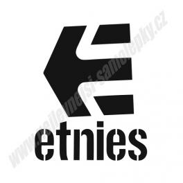 Samolepka Etnies