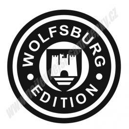 Samolepka Wolfsburg Edition
