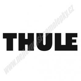 Samolepka THULE
