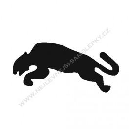Samolepka Puma