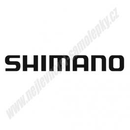 Samolepka Shimano