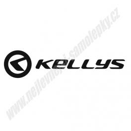 Samolepka Kellys