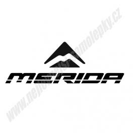 Samolepka Merida