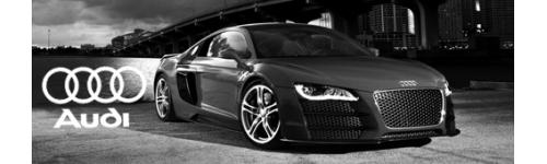 Audi samolepky