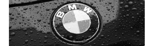 BMW samolepky